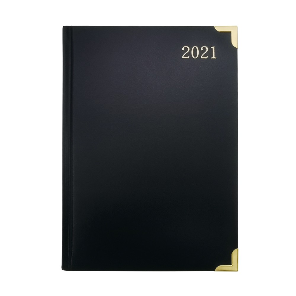 2021 Diary A5 Page A Day