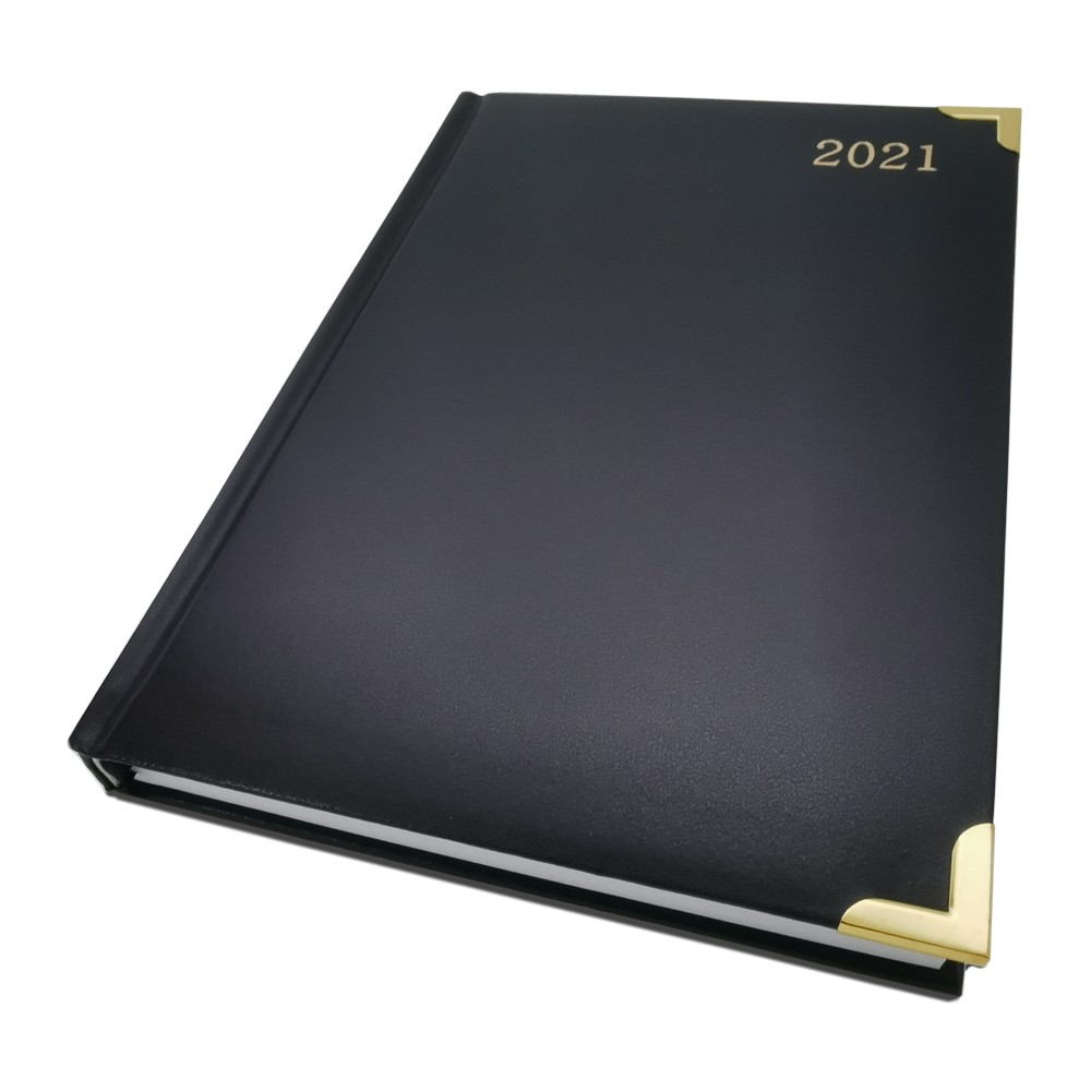 2021 Diary Page A Day A4