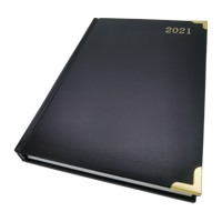 Add A4 Diary Page a Day