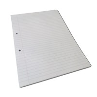 Add A4 Exam Pad to your Order
