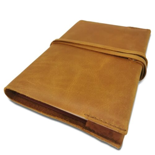 Buy an A5 Leather Slip Cover Online