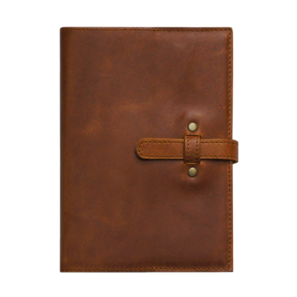 Bible Leather Slip Cover Medium Size A5