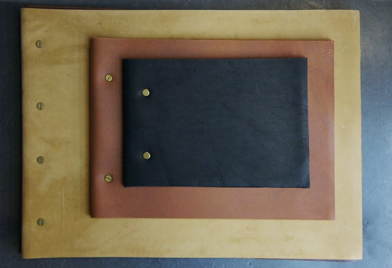 Customized Leather Books Cape Town South Africa