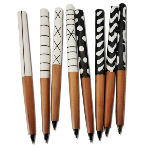Buy a handmade Wooden Pen South Africa