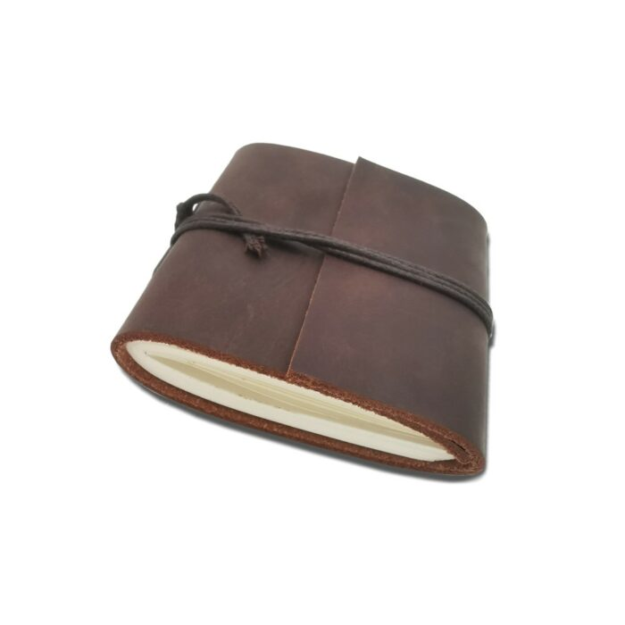 Leather Mini Pocketbook