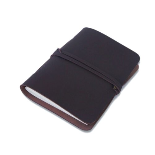 Buy a6 Leather Journal Online